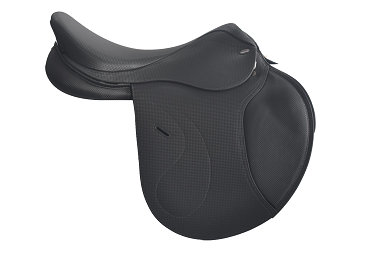 ProTek by Tekna Carbon Fiber Jumping Saddle