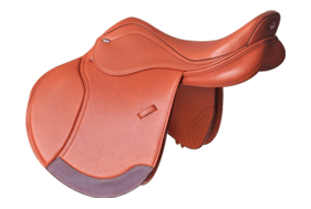 LeTek jumping saddle