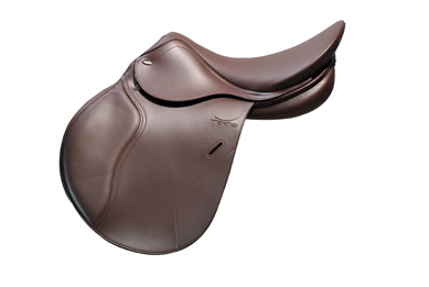 Tekna A line All Purpose Saddle smooth seat