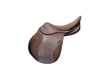 Tekna A line All Purpose Saddle suede seat
