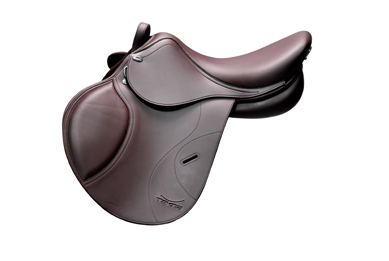 Tekna A line Pony All purpose saddle smooth seat