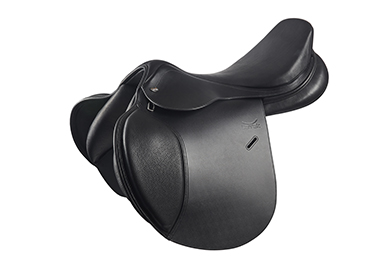 LeTek Excellent jumping saddle Highline