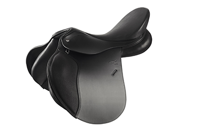 LeTek Excellent All Purpose saddle  Allround