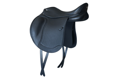 LeTek Dressage Saddle