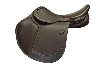 LeTek Close Contact Jumping saddle