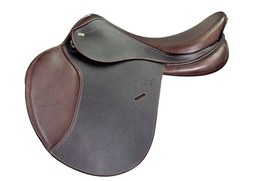 LeTek Plus Jumping Saddle
