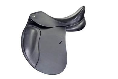 LeTek Plus Dressage Saddle