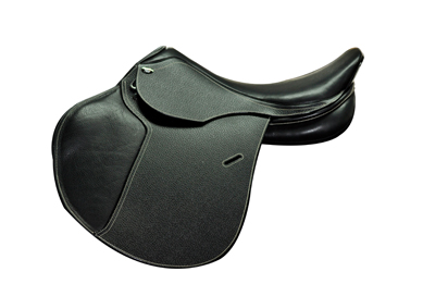 LeTek Plus Close Contact Jumping Saddle