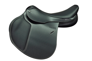 Tekna S line Close Contact Jumping saddle