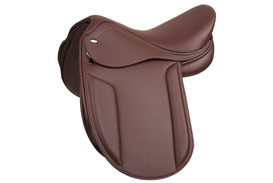 Tekna S line show pony saddle