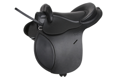 Tekna kids saddle