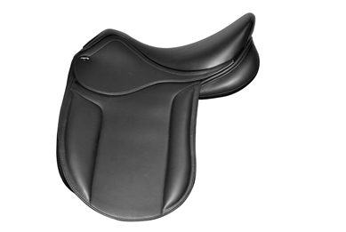 Tekna A line show pony saddle