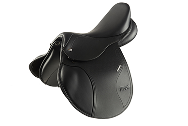Tekna S line Pony All Purpose saddle Smooth Seat