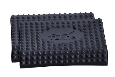 Tekna Rubber Pads